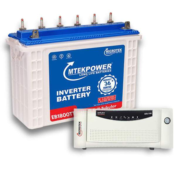 Stabilizers, Inverters, UPS and Batteries